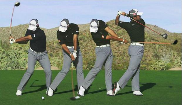 方向性アップは手首の角度がカギ!|スイングを作る|GDO ゴルフレッスン・練習